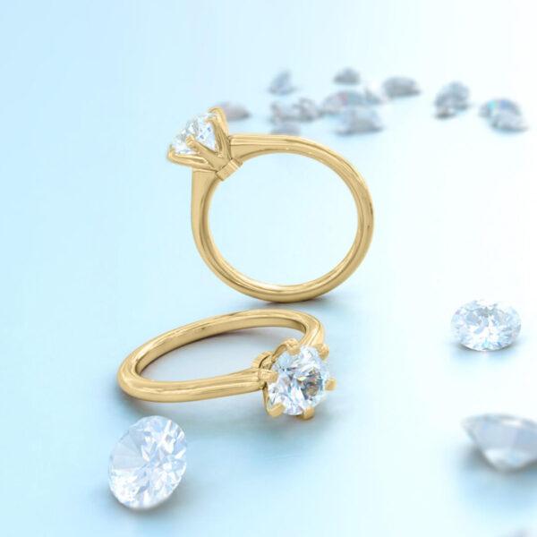 anillo-solitario-de-compromiso-oro-amarillo-18k-odesa