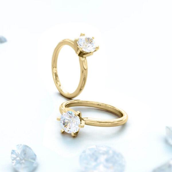 anillo-solitario-de-compromiso-oro-amarillo-18k-lisboa