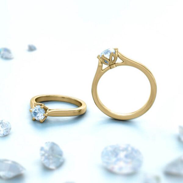 anillo-solitario-de-compromiso-oro-amarillo-18k-praga