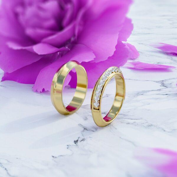be-my-darling-2-anillos-de-matrimonio