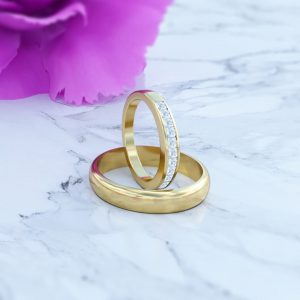 be-my-dream-2-anillos-de-matrimonio