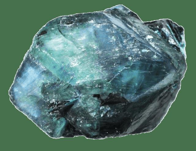 alxandrite rough 1