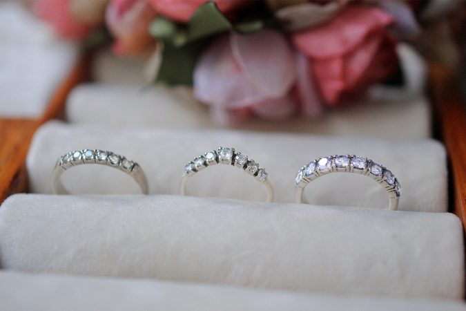 Top 10 anillos de Matrimonio para Dama